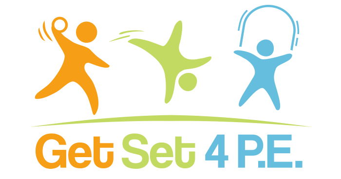 Get Set 4 PE: Lesson Plans and Schemes of Work